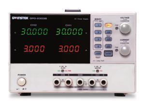 Instek GPD-2303S DC Power Supplies 2 Channels, 180W Programmable Linear