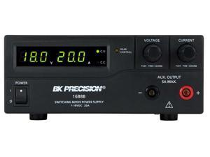 B&K PRECISION 1688B Switching DC Power Supply,18V,20A