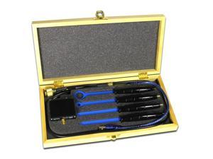 TekBox TBPS01-TBWA2/20dB EMC Near-Field Probe Set + 20dB Wide
