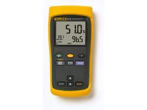 Fluke 51-2 Thermometer Series II