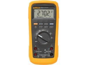 Fluke 27-II Rugged IP 67 Industrial Multimeter