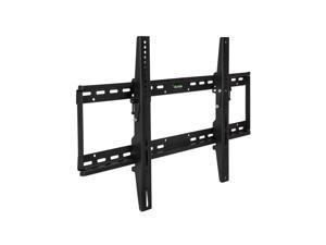 Mount-It! Low Profile Tilting TV Wall Mount Bracket for 37-65 Inch TVs | VESA 800×400 Max
