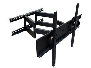 "Mount-It! Articulating TV Wall Mount for 32""-65"" LED/LCD Flat Screen TVs"