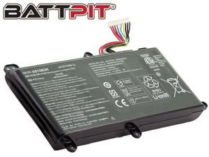 BattPit: Laptop Battery Replacement for Acer Predator 17 G9-791-760F, AS15B3N, KT.00803.004, KT.00803.005 (14.8V 6000mAh 88.8Wh)