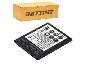 BattPit: Cell Phone Battery Replacement for Samsung GT-S7560M (1700 mAh) 3.7 Volt Li-ion Cell Phone Battery