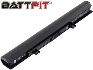 BattPit: Laptop Battery Replacement for Toshiba PA5185U, PA5184U-1BRS, PA5185U-1BRS, PA5186U-1BRS, PA5195U-1BRS (14.8V 2200mAh 33Wh)