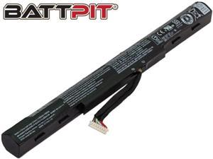 BattPit: Laptop Battery Replacement for Acer Aspire F5-573G, 4ICR19/66, AS16A5K, AS16A7K, AS16A8K