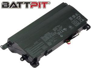BattPit: Laptop Battery Replacement for Asus ROG G752VL, ROG G752VM, ROG G752VT, 0B110-00370000, A32N1511