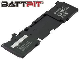 BattPit: Laptop Battery Replacement for Dell Alienware 13 R2 13.3, 2VMGK, 3V806, 3V8O6, 62N2T, N1WM4