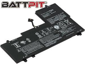 BattPit: Laptop Battery Replacement for Lenovo L15M4PC2, Yoga 710-14IKB, Yoga 710-14ISK, Yoga 710-15IKB, Yoga 710-15ISK, 5B10K90778, L15L4PC2