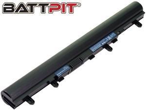 BattPit: Aspire V5-561P-6869 battery for Acer 4ICR17/65, AL12A32, B053R015-0002, TZ41R1122