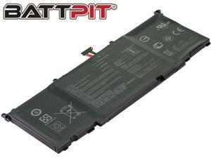 BattPit: Laptop Battery Replacement for Asus ROG GL502VM-DB71, ROG GL502VT, FX502VD, FX502VE, B41N1526