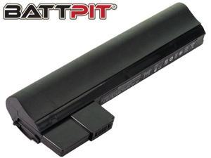 BattPit: Laptop Battery Replacement for HP 638670-001, 614875-001, 630193-001, HSTNN-IB1X, HSTNN-XA18, WY164AA-ABB, ED06DF