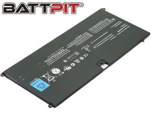 BattPit: Laptop Battery Replacement for Lenovo L10M4P12, IdeaPad U300, IdeaPad U300s, Yoga 13