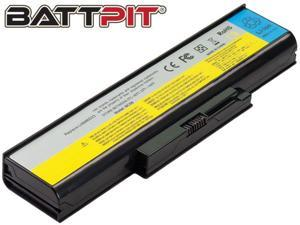 Notebook Battery Replacement for Lenovo L09L6Y02 Battpit/™ Laptop 4400 mAh Ship From Canada