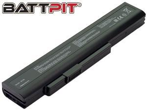 BattPit: Laptop Battery Replacement for Medion Akoya E6234, A32-A15, A41-A15, A42-A15, A42-H36