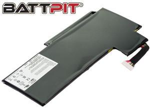 BattPit: Laptop Battery Replacement for MSI GS70 2PE-026CN, BTY-L76 (11.1V 5300mAh 58.8Wh)