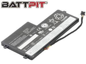BattPit: Laptop Battery Replacement for Lenovo ThinkPad X270 20HN005Q, 45N1108, 45N1109, 45N1110, 45N1111, 45N1773
