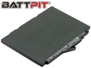 BattPit: Laptop Battery Replacement for HP Elitebook 820 G3 T9X40ET, 800232-241, 800232-541, HSTNN-DB6V, HSTNN-L42C, SN03044XL (11.4V 3860mAh 44Wh)