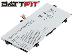 BattPit: Laptop Battery Replacement for Samsung AA-PBUN4AR, Notebook 9 900X5L, ATIV Book 9 Spin 940X3L (7.7V 4000mAh 31Wh)