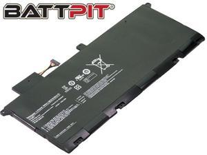 BattPit: Laptop Battery Replacement for Samsung NP900X4C-A03CA, AAPBXN8AR, AA-PBXN8AR, PBXN8AR (7.4V 8400mAh 62Wh)