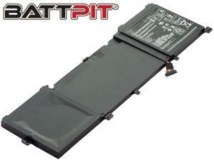BattPit: Laptop Battery Replacement for Asus ZenBook Pro UX501, C32N1523, ZenBook Pro UX501VW (11.4V 8400mAh 96Wh)