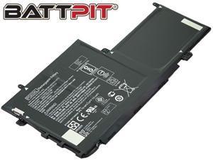 BattPit: Laptop Battery Replacement for HP Spectre x360 15-ap012dx, 831532-421, 831731-850, HSTNN-LB7C, PG03XL (11.55V 5680mAh 65Wh)