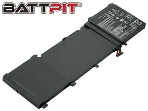 BattPit: Laptop Battery Replacement for Asus Rog G501JW, 0B200-01250000, C32N1415 (11.4V 8422mAh 96Wh)