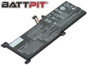 BattPit: Laptop Battery Replacement for Lenovo IdeaPad 320-15ABR 80XS00B7GE, L16C2PB2, L16L2PB2, L16M2PB1, L16S2PB2 (7.6V 3910mAh 30Wh)