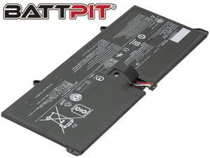 BattPit: Laptop Battery Replacement for Lenovo Yoga 920-13IKB 80Y7005GBM, 5B10N01565, L16C4P61, L16M4P60 (7.68V 8860mAh 68Wh)
