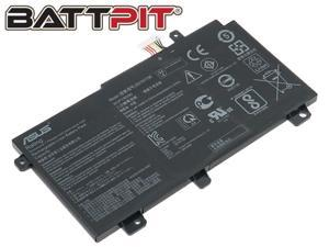 BattPit: Laptop Battery for Asus B31N1726, 0B200-02910000, FX505, FX86 (4110mAh / 48Wh) 11.4V Li-Polymer Battery