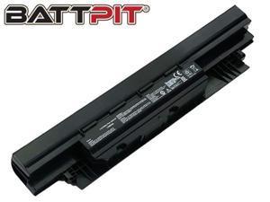 BattPit: Laptop Battery for Asus ASUSPRO P2540UA-AB51, A32N1331, A32N1332, A32NI331, A32NI332 (4400mAh / 48Wh) 10.8V Li-Ion Battery