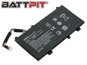 BattPit: Laptop Battery for HP Envy 17-U163CL, 849048-421, 849314-850, 849315-856, HSTNN-LB7E, HSTNN-LB7F, SG03XL, TPN-I126 (3450mAh / 39.8Wh) 11.55V Li-Polymer Battery