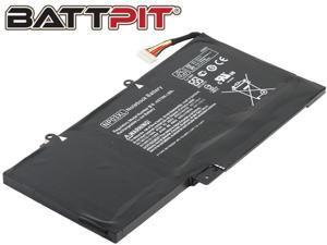 BattPit: Laptop Battery for HP Pavilion 13-a010nr, 760944-421, 761230-005, HSTNN-LB6L, HSTNN-UB6L, NP03XL