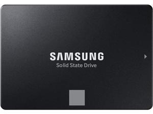 Samsung 870 EVO 500GB 2.5 Inch SATA III Internal SSD (MZ-77E500B/AM)