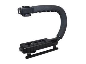 Vivitar Sports Action Tripod for Camera and Camcorder - Black