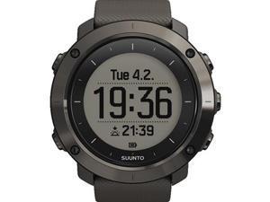 Suunto Traverse GPS Outdoor Watch - Graphite