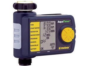 Melnor 73015 Hydrolic Digital Water Timer