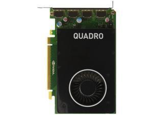 Lenovo Quadro M2000 Graphic Card - 4 GB GDDR5 - PCI Express 3.0 x16 - Single Slot Space Required