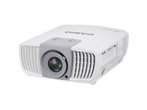 Casio XJ-L8300HN Lampfree 4K Ultra HD 3840 x 2160 5000 lumens Projector