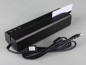 MSR 605 comp.MSR206 MSR 606 HiCo Magnetic Strip Credit Card Reader Writer Encoder