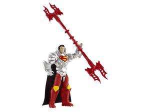 Superman Man of Steel Krypton Combat Superman Figure
