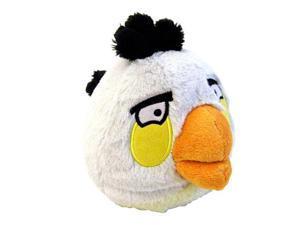 "Angry Birds White Bird 16"" Plush"