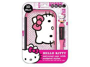 Hello Kitty Case with Stylus for Nintendo DS