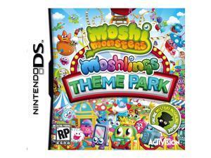 Moshi Monsters: Moshlings Theme Park for Nintendo DS