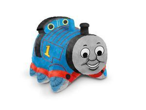Pillow Pets 11 inch Pee Wees - Thomas the Train #zTS