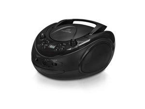 Memorex AM/FM CD Boombox