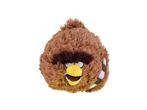 """Angry Birds Star Wars Chewbacca 16"""" Deluxe Plush"""