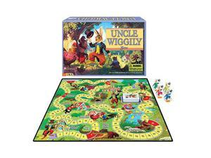 Uncle Wiggily Game