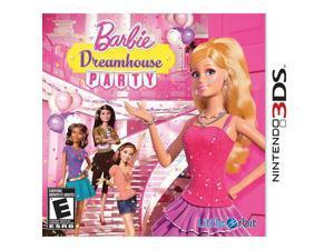 Barbie Dreamhouse Party for Nintendo 3DS